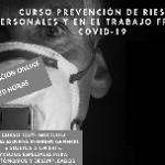 Curso de prevención COVID-19
