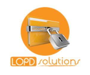 Aplicación informática para la gestión de la protección de datos   de carácter personal